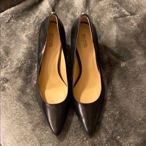 Michael Michael Kors Black heels.